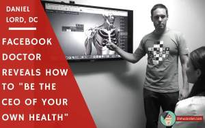 http://lifehackrdiet.com/ - Facebook Doctor Reveals How to Be The CEO of Your Own Health.