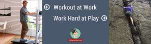 lhdiet.com - Workout at Work. Work Hard at Play.