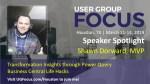 Come see me at FOCUS 2019!! #UserGroupFocus