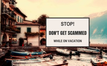 Vacation scams that everyone should know about