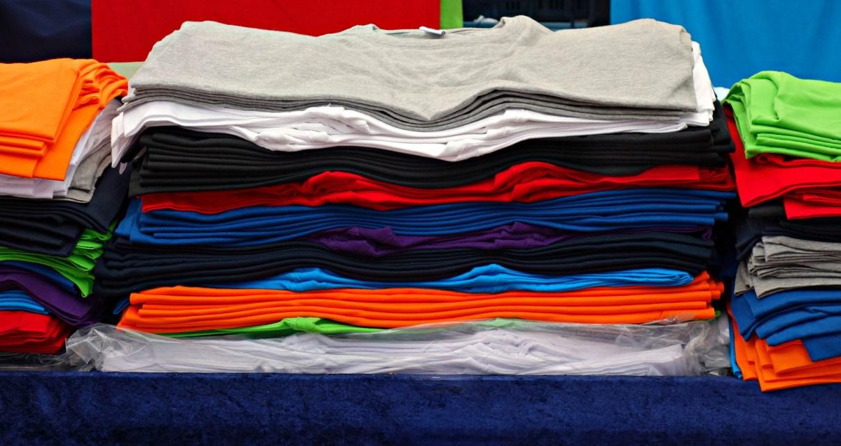 fold shirts like a pro
