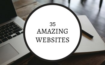 35 of the most Useful Websites