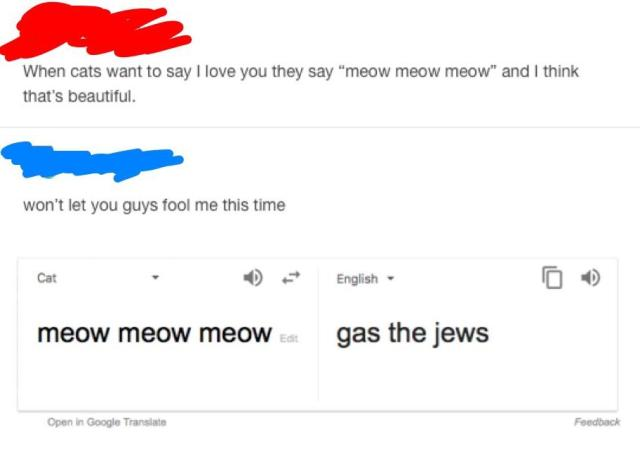 Meow Kampf