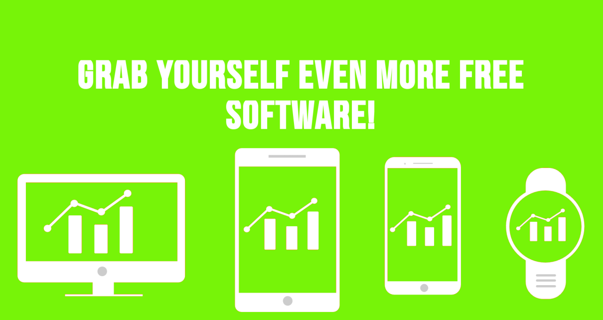 Even More Free Software