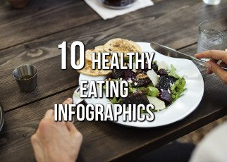 How To Eat Healthy - Featured