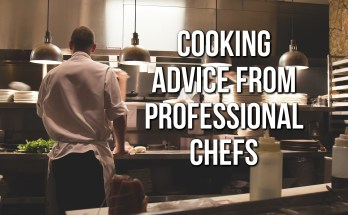 Top Chef Tips - Featured