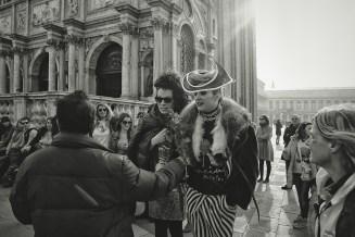 T&C in Venice
