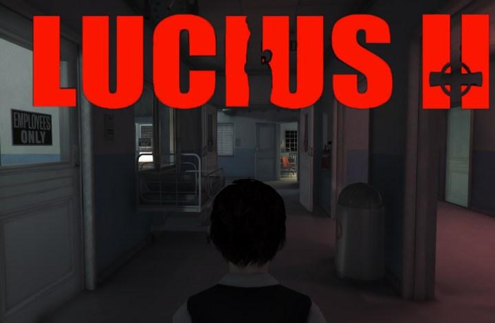 Lucius 2 hospital