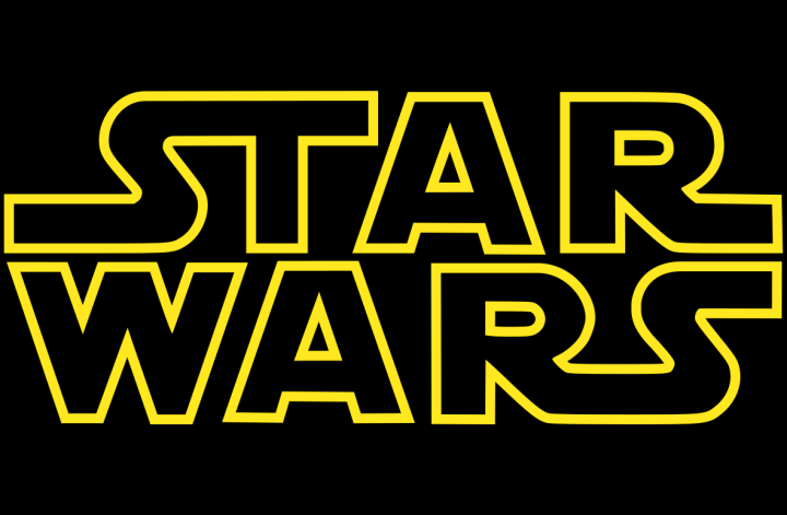 Star Wars Disney Logo