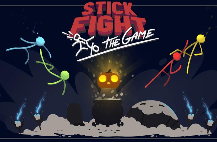 Stick Fight Steam