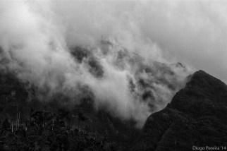 Foggy Mountains 2
