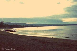 morong shore
