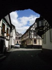 Medieval Herrstein