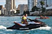 Travesía Kayak 10