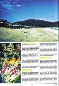 Straipsnis, Indonezija - Viktorija Panovaitė