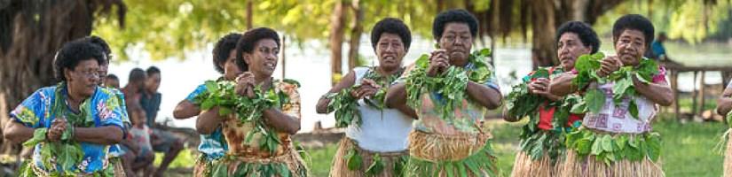 Pasaulio įdomybės - Fidžis