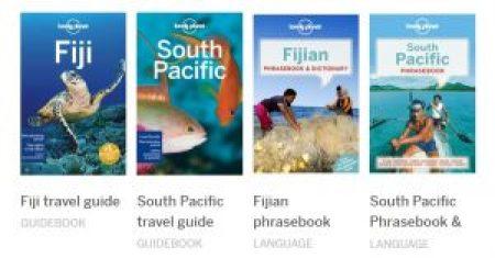 Egzotinės kelionės - Fidžis