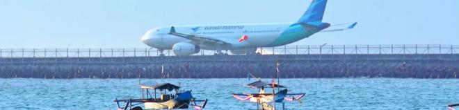 9 būdai kaip atvykti / išvykti iš Balio oro uosto