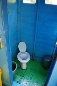 Laivelio tualetas