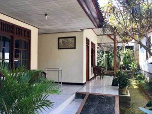 Biudžetinė nakvynės vieta Sanur, Balio saloje