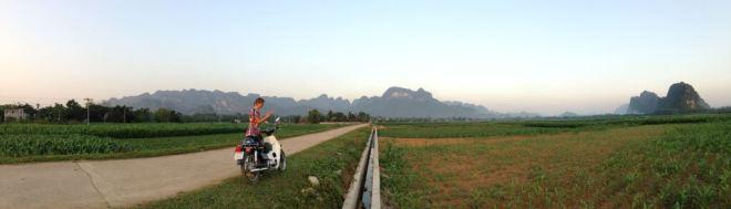 Vietnamo patyrimai