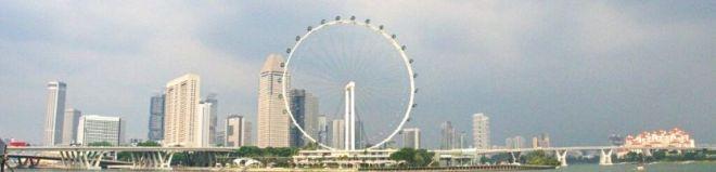 Fotogeniškas Singapūras – ką aplankyti aplink Marina Bay Sands