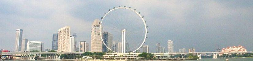 Singapūras ką aplankyti