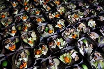Nyepi flowers