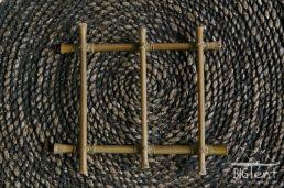 Bamboo pad that I made