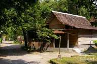 "My Indonesian home - ""big tent"""