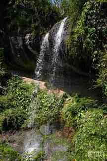 Air terjun Kembar Wukirharjo