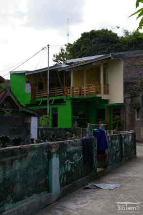 Dormitory 3