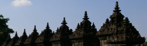 "Yogyakarta – ""temple day"""