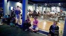 Kedai kopi kultur space