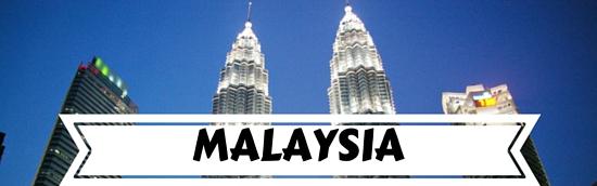 Destinations Malaysia