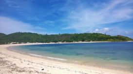 Pantai Segara Jelundungan