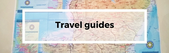 Travel resources guides