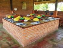 Maisto ruošimo studija Balio saloje