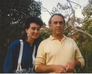 Life in Camelot with Dad - 1986