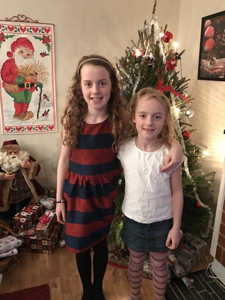 Jultjejer
