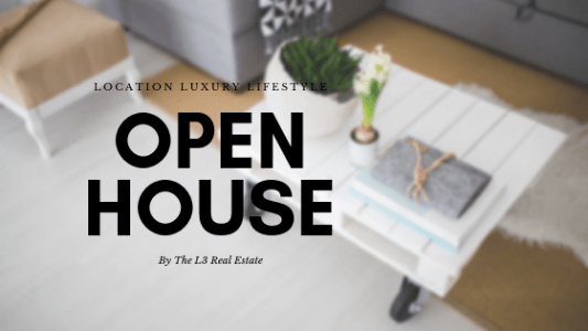 Check out our Open House's!