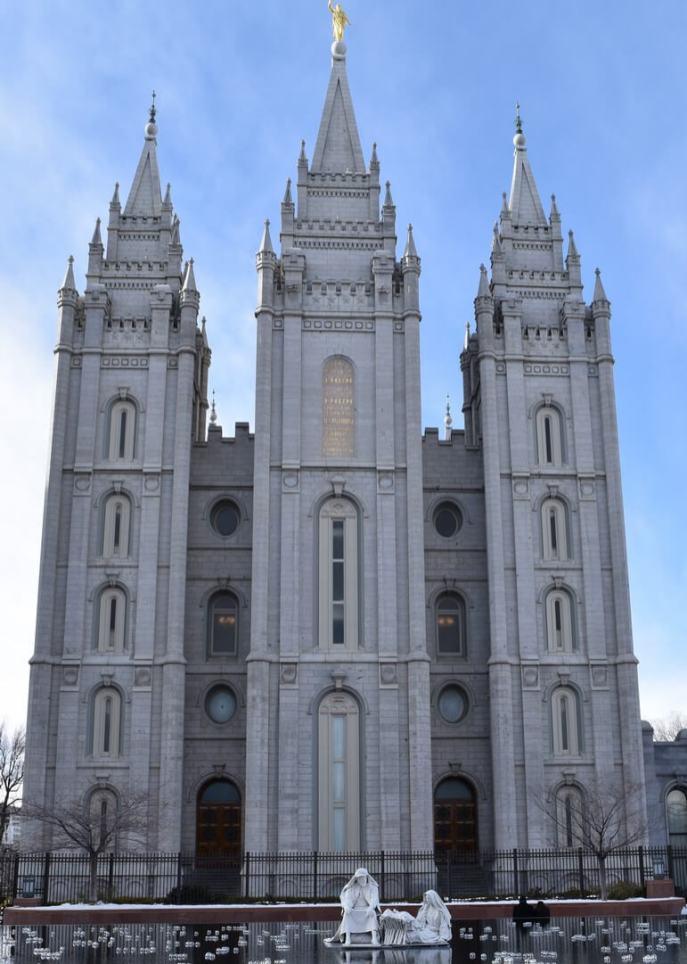 Christmas Salt Lake City (8)