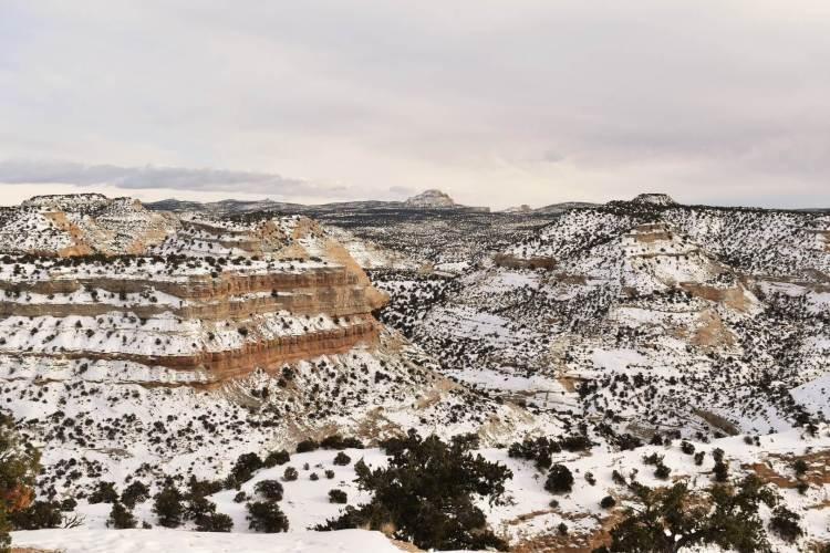 Crossing Utah (3)