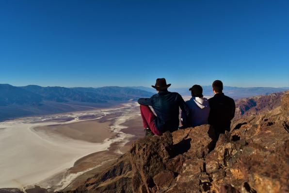 Somewhere in the desert (1)