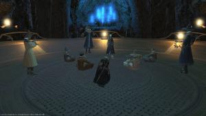 Life as a Conjurer