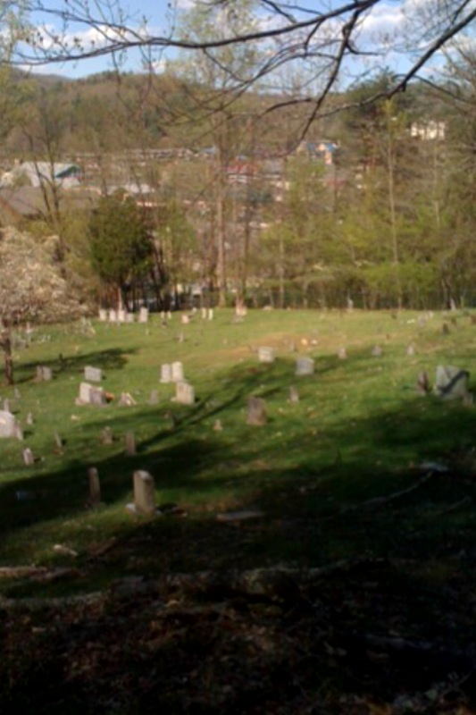 cemetery view 2