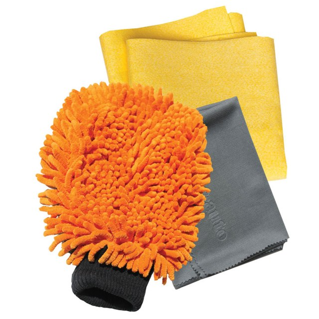 ecloth car cleaning