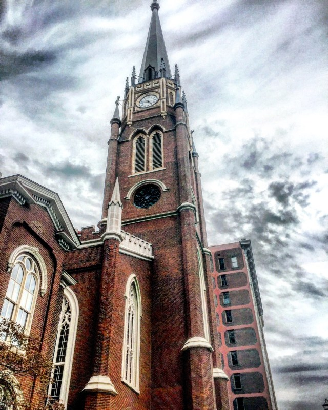 Louisville Cathedral