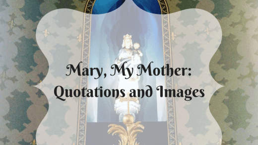 Blessed Virgin Mary, Mother of Go