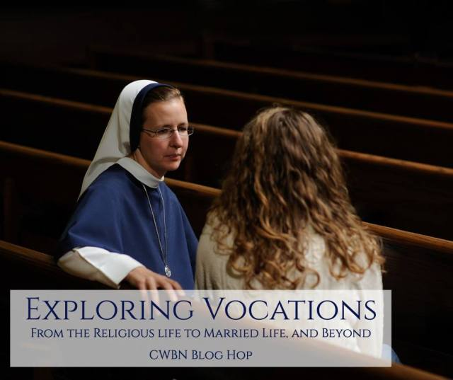 CWBN vocations
